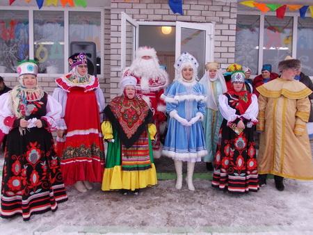 Конкурсы русские народные